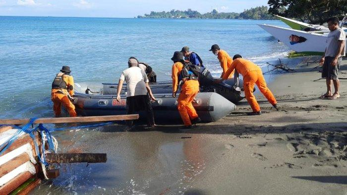 Tiga Nelayan di Sarudu Pasangkayu Dilaporkan Hilang