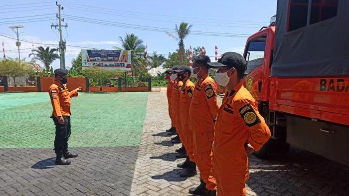 Nelayan Pasangkayu Dilaporkan Hilang, Mesin Perahu Ditemukan Menyala