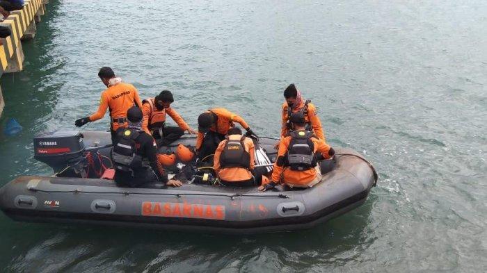 Pergi Pasang Tali Rumput Laut, Petani di Jeneponto Dikabarkan Tenggelam