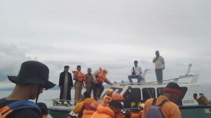 10 Hari Bapak dan Anak yang Hilang di Danau Towuti Belum Ditemukan, Basarnas Hentikan Pencarian