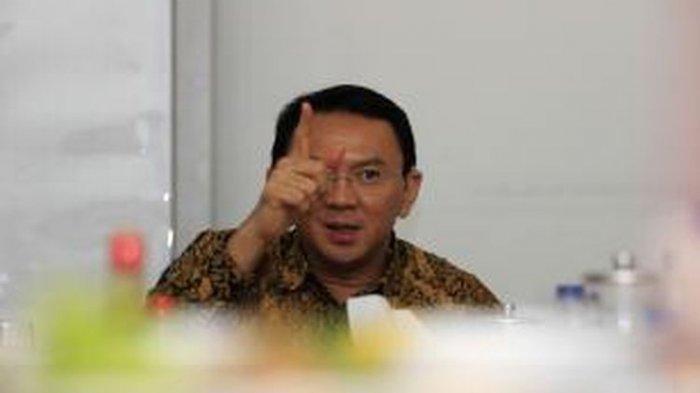 Baru 2 Bulan Jabat Komisaris Utama Pertamina Muncul Tuntutan Ahok Dicopot, Ternyata Ini Kasusnya