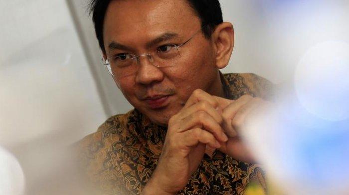 Kabar Buruk Ahok di Pilpres 2024, Elektabilitasnya Dikalahkan AHY, Ridwan Kamil, Sandiaga Uno