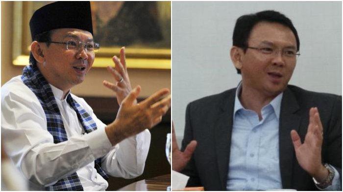 Baru 2 Bulan Bos di Pertamina, Orang Dekat Prabowo Subianto Minta Ahok Ditegur, Gini 'Kelakuannya'
