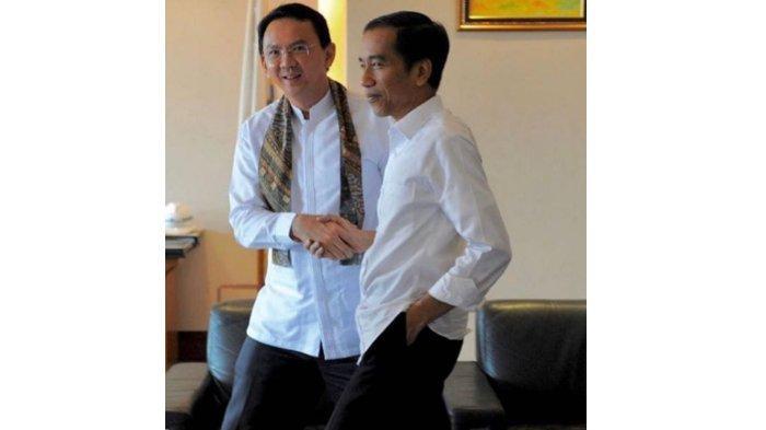 Baru 3 Bulan Bos di Pertamina, Ahok Disiapkan Jokowi Gadi 'Gubernur' Daerah Ini, Mundur dari BUMN?