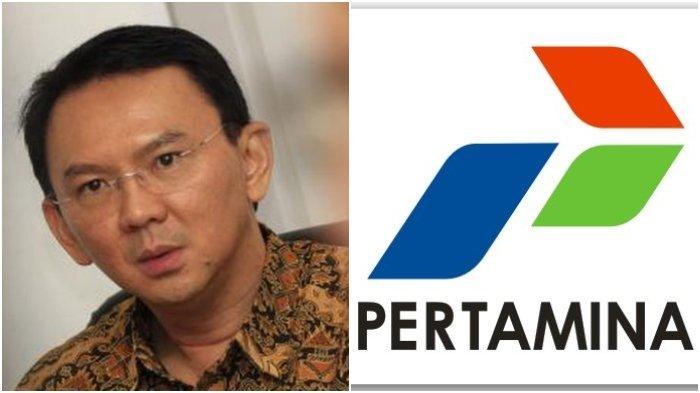 Basuki Tjahaja Purnama Ahok Jadi Dirut atau Komisaris Pertamina? Lihat Gajinya, Gaji Jokowi Kalah