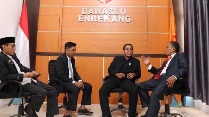 Berikut Pemenang Lomba Video Pendek Bawaslu Enrekang, Juara Satu dan Dua Bahas Politik Uang