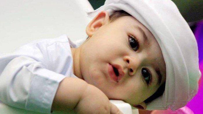34 Nama Bayi Laki-laki Islami Lahir Februari 2021, Arti Beriman, Sabar dan Sopan