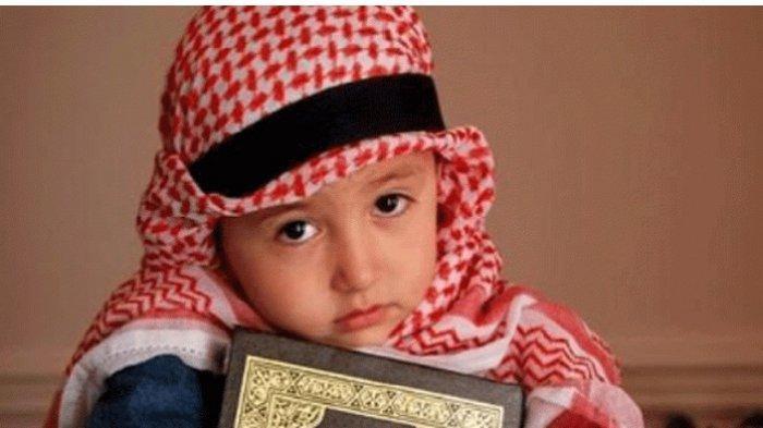 Inspirasi Nama Bayi Laki-laki Islami Lahir Bulan Rajab, Makna Pelindung hingga Hadiah dari Allah