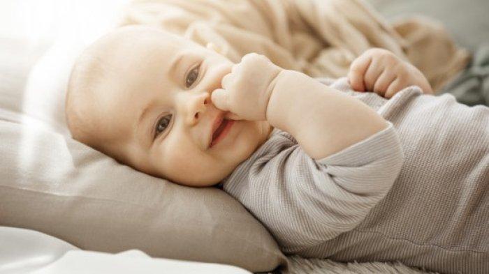 Inspirasi Nama Bayi Laki-laki Islami Masa Kini Beragam Arti Baik, Anugerah Tuhan Paling Indah
