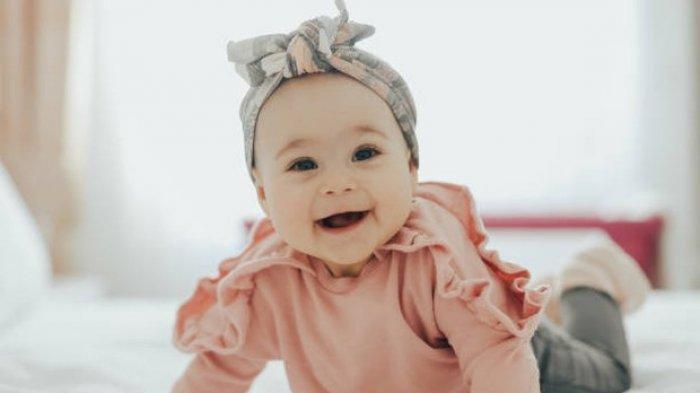 Kumpulan Nama Bayi Perempuan Islami Arti Wanita Cantik Penghuni Surga, 2 dan 3 Kata