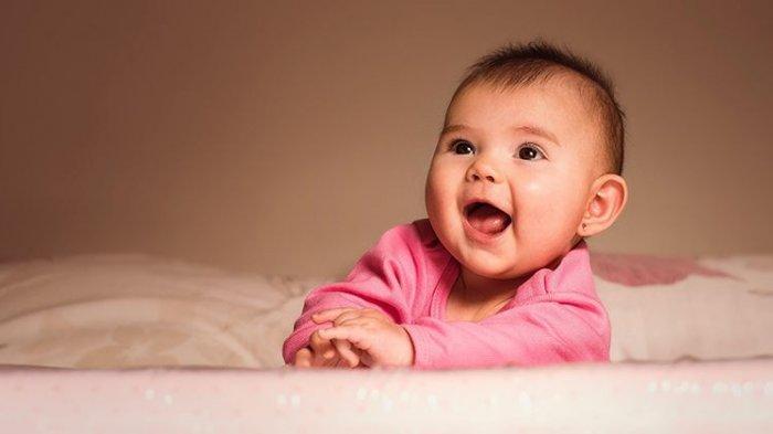 25 Nama Bayi Perempuan Lahir Juni, Makna Anggun, Cantik dan Pembawa Kedamaian, Terpopuler