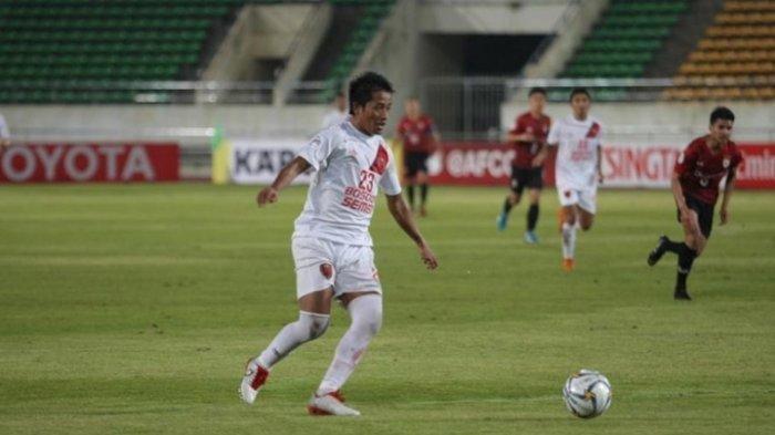 Diincar 4 Klub Liga 2, PSIM & Sriwijaya FC Serius, Bayu Gatra Akhirnya Tetap di PSM, Begini Kisahnya
