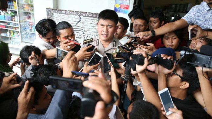 BREAKING NEWS: Polda Sulsel Juga Tetapkan 2 Tersangka Korupsi UMKM Kota Makassar