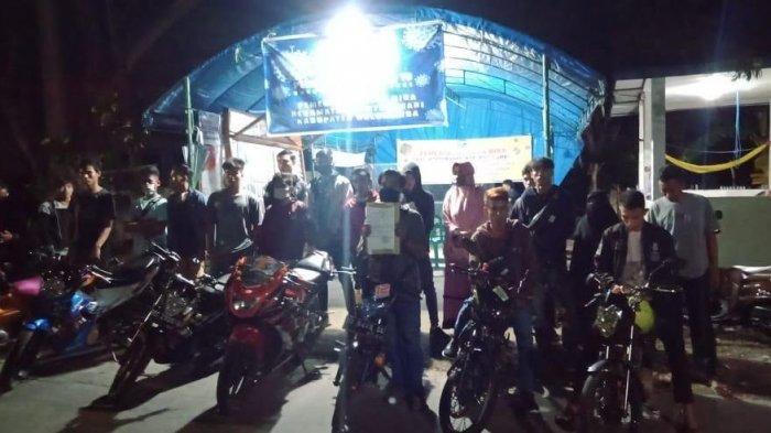 Penyeberangan Penumpang Tak Dilayani, Puluhan Warga Selayar Batal Pulang Kampung