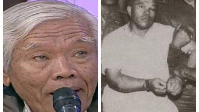 Terbongkar di ILC TV One, Siapa Bejo Untung, Benarkah Anak Letkol Untung Pemimpin Gerakan 30S PKI?