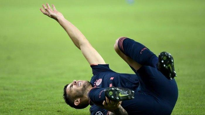 Newcastle United Siapkan Dana Fantastis Boyong Lucas Hernandez dari Bayern Muenchen