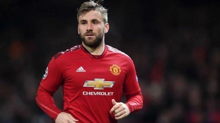 Man United ke 5 Besar, Luke Shaw 'Peringatkan' Chelsea