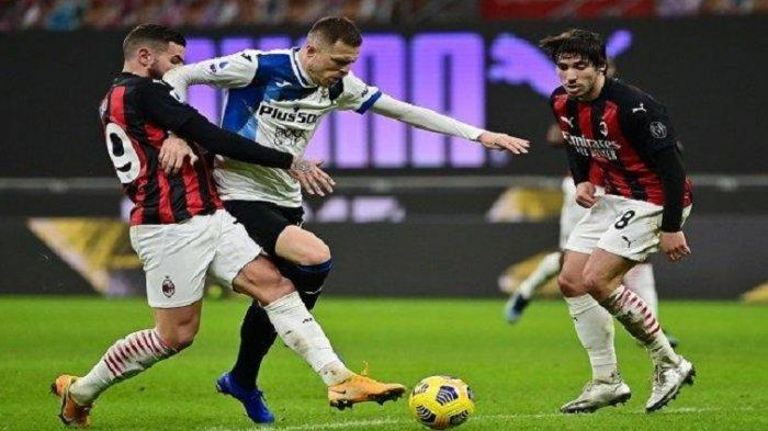Klasemen Terbaru Liga Italia: Juventus dan Milan Terjungkal, Peluang Inter Milan ke Puncak