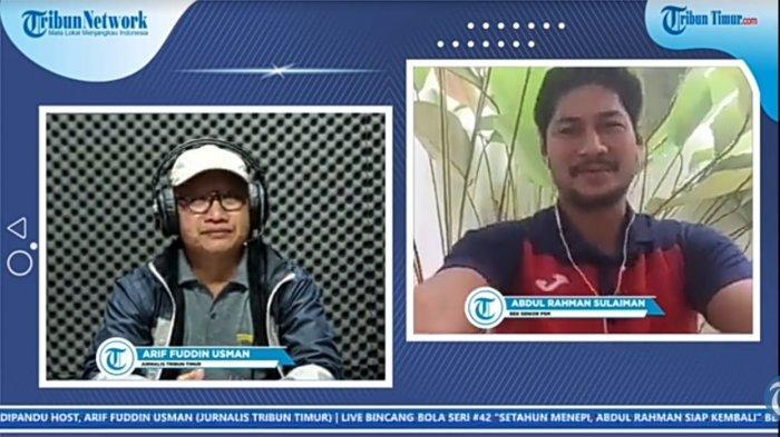 Wacana Liga 1 Tanpa Degradasi, Bek PSM Abdul Rahman: Kurang Greget