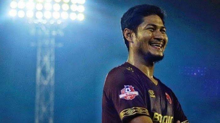 Profil Bek Tengah PSM Makassar, Abdul Rahman Sulaeman