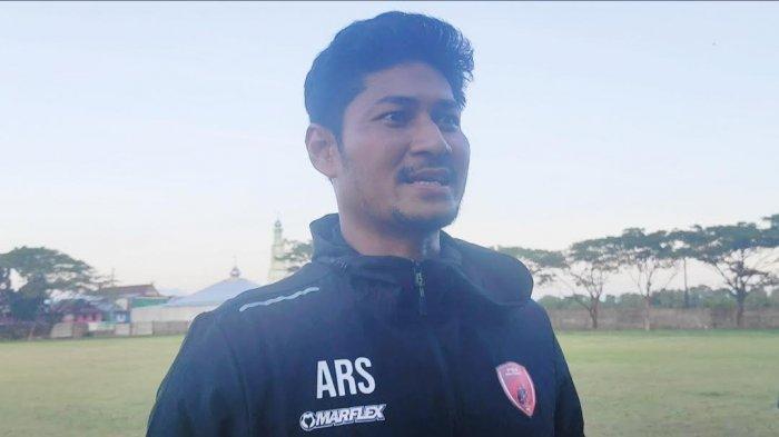 Bek PSM Abdul Rahman Butuh Adaptasi Pasca Cedera Panjang