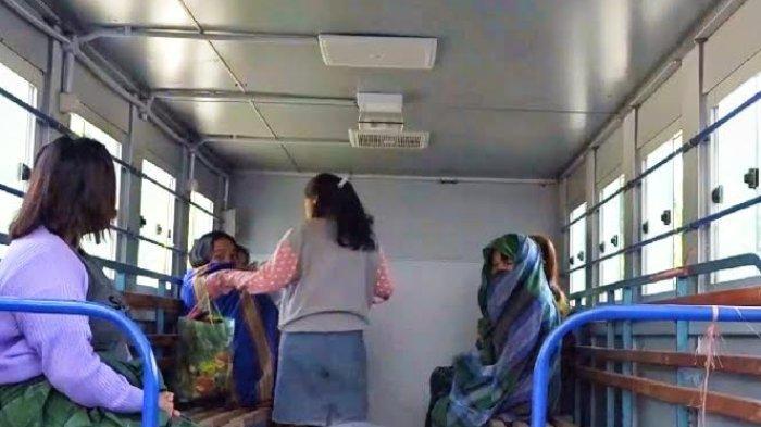 Diduga Terlibat Prostitusi, Belasan Anak di Bawah Umur Diamankan Satpol PP Toraja Utara