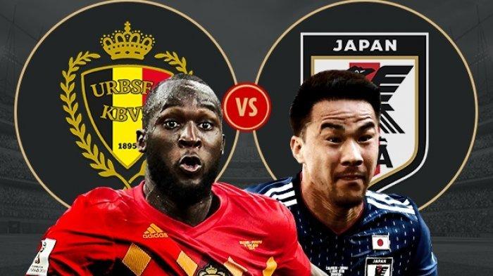 Live Trans TV, 3 Cara Nonton Live Streaming Piala Dunia Belgia vs Jepang di Ponsel