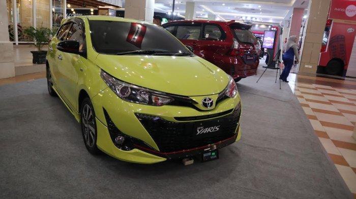 Daftar Harga Mobil Toyota Terbaru Akhir Februari 2020 Dari Berbagai Varian Dan Tipe Matic Manual Tribun Timur