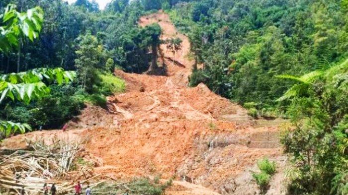 BPBD Pinrang Imbau Warga Waspada Banjir dan Longsor