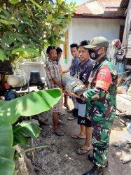 Kisah Nelayan Temukan Mirip Rudal di Pulau Bonerate Selayar