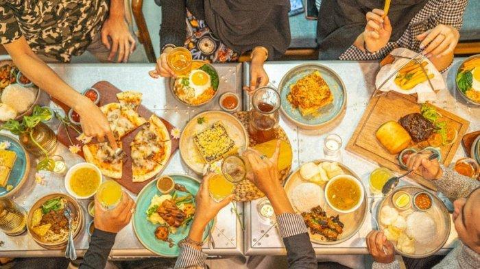 Gastros Tawarkan Promo WFH, Harga Mulai Rp 18 Ribuan