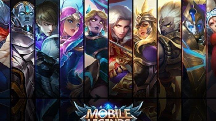 TERBARU Kode Redeem Mobile Legends ML Moonton Hari Ini 26 Januari 2021
