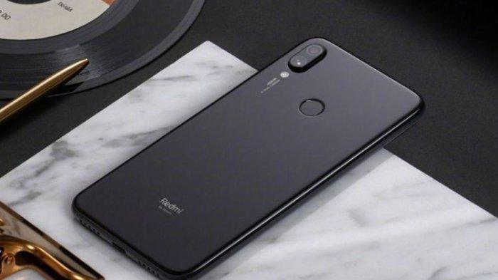 Beredar Bocoran Spesifikasi Xiaomi Redmi 7, Dikabarkan Segera Hadir di Indonesia, Harga?