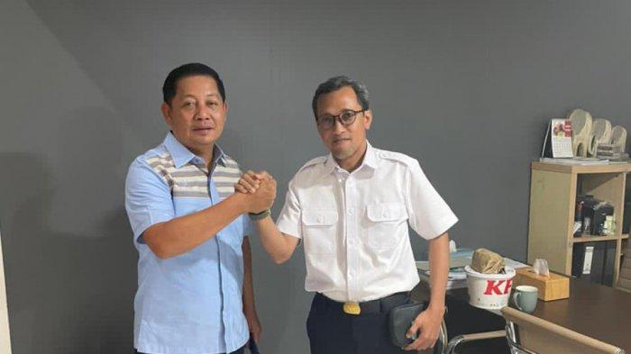 Deretan Kepala Daerah di Sulsel Pindah Partai Sepanjang 2021