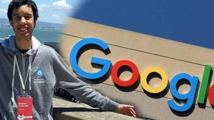 Berhasil Temukan Kelemahan Google, Remaja 17 Tahun ini Dapat Hadiah Rp 500 Juta dari Google