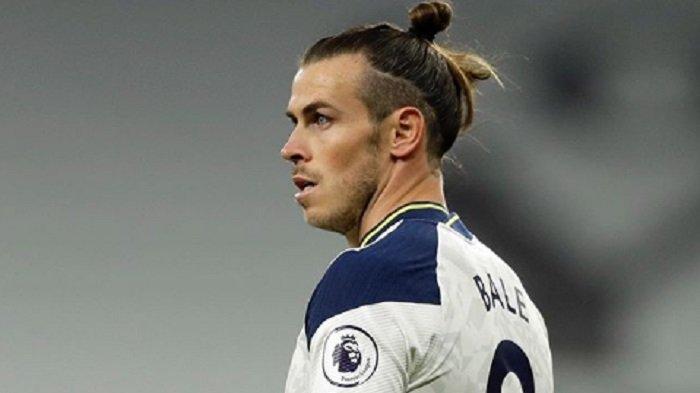 Tottenham Hotspur vs Royal Antwerp - Sudah Bugar, Gareth Bale Jadi Starter