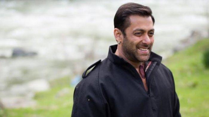 Jaga Keperjakaan, Aktor Ini Tolak Ciuman dan Lakban Bibir Saat Akting, Salman Khan: Im Still Virgin