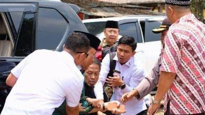 Selain Istri TNI dan Artis, Ternyata Ada Juga Warga Sipil Diperkarakan karena Nyinyir ke Wiranto