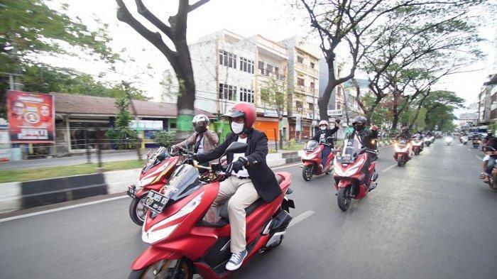 Simak, Tips Kelola Emosi Berkendara Saat Berpuasa Ala Safety Riding Manager AHM Johanes Lucky