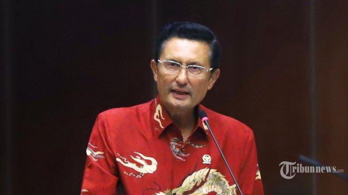 Bertekad Menjadi Ketua MPR, Ini Profil dan Perjalanan Karier Fadel Muhammad