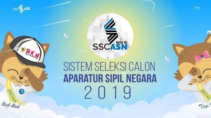 Besok Pendaftaran CPNS 2019, Kementerian Lingkungan Hidup dan Kehutanan Buka 705 Formasi, Terima SMK