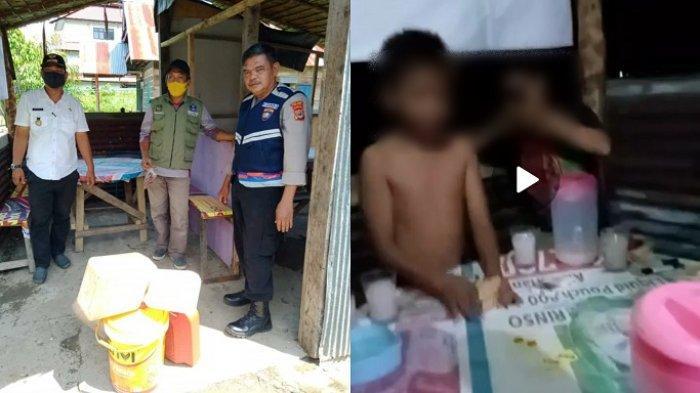 Video Anak-anak Mabuk di Warung Ballo di Palopo Viral, Ini yang Dilakukan Polisi