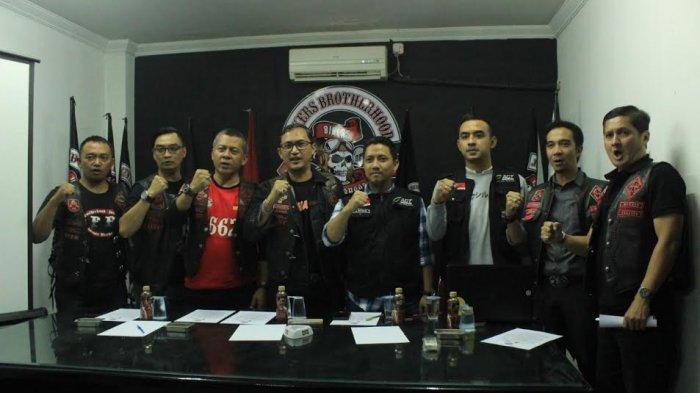 Bikers Brotherhood MCIndonesia Gandeng ACT untuk Kolaborasi Kemanusiaan di Lombok