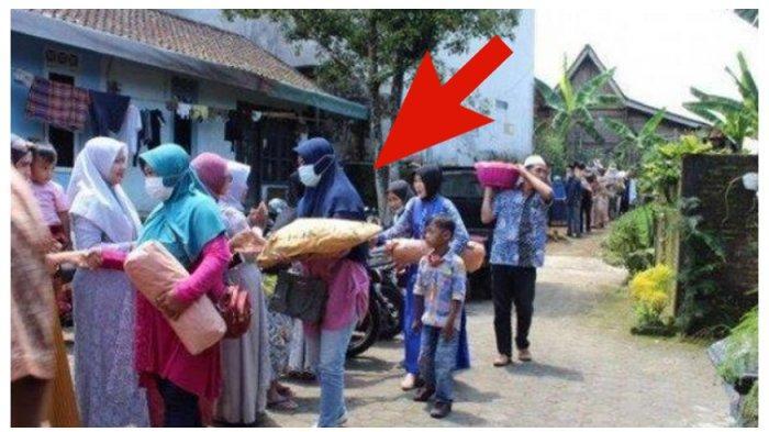 Bikin Malu, Rombongan Pengantin Salah Alamat Gegara Share Location Meleset,Seserahan Diambil Kembali