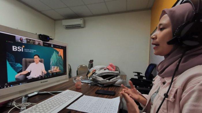 Bank Syariah Indonesia Punya Potensi Besar Dorong PEN, Total Aset Besar, Produk Perbankan Melimpah