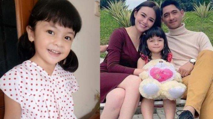 Biodata dan Foto-foto Fara Simatupang, Pemeran Reyna Ikatan Cinta Anak Kandung Andin dan Nino
