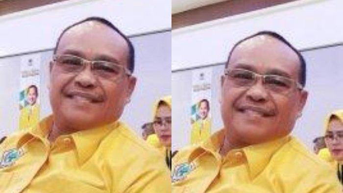 BIODATA Ince Langke, Anggota DPRD Sulsel yang Meninggal Mendadak saat Rapat bersama Banggar