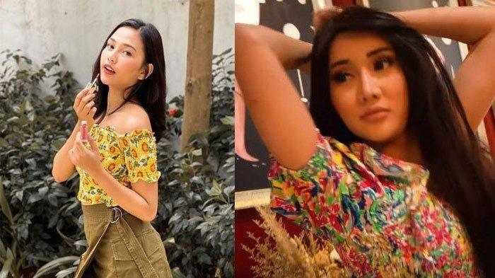 Biodata Lengkap Dara Arafah, Selebgram Viral Berseteru dengan Lucinta Luna, Pernah Trending Twitter