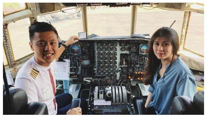 Biodata Lengkap Novita Condro, Istri Kapten Vincent Dituduh Selingkuh, Bukan Orang Sembarang
