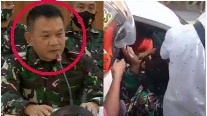BIODATA Mayjen TNI Dudung Bakal Berantas Premanisme Debt Collector, Bukan Prajurit Sembarangan